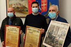 Canosa: ritrovati 2 manifesti storici del 1921