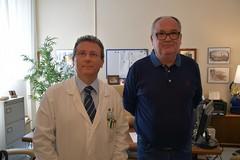 L'emergenza intraospedaliera di Siena che funziona