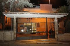 Canosa: Messa in sicurezza e adeguamento sismico degli edifici scolastici