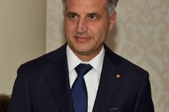 A Sergio Fontana il Premio Diomede 2019