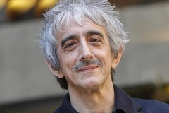 """Sergio Rubini a """"Mònde–Festa del Cinema sui Cammini"""""""