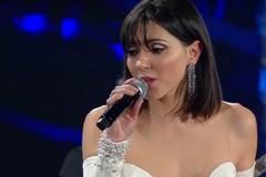 Simona Molinari a Molfetta