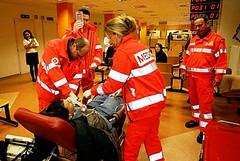 Riorganizzazione dell'attività dei Pronto soccorso e garanzia dei ricoveri in urgenza