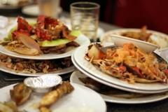 In diminuzione gli sprechi alimentari