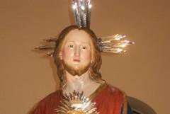 Canosa: Il Miracolo del Cuore di Gesù