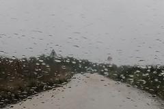 Maltempo: temporali con precipitazioni intense