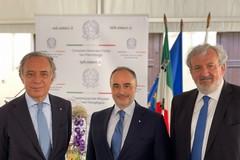 Festa della Repubblica dal Consolato Italiano di San Pietroburgo