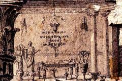 La tomba della «damigella greca» MEDELLA