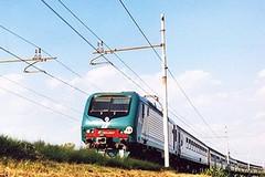 Ferrovie:Si accelera sulla Bari-Napoli