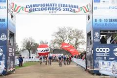 Lecce 2021: assegnate le 12 maglie tricolori per le categorie master