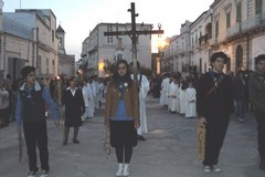 Promuovere tutti i riti  legati alla Settimana Santa in Puglia