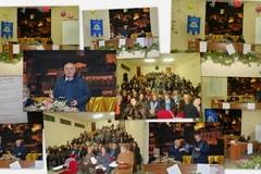 Università della Terza Età :incontri ottobre-dicembre 2018