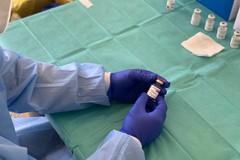 Coronavirus: 46.620  i casi attualmente positivi in Puglia
