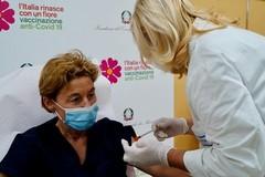 La campagna vaccinale nella ASl BT