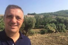 Francesco Ventola  ringrazia gli elettori