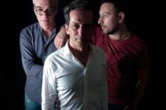 Vito Liturri Trio in concerto