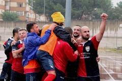 Altra vittoria per il Canusium Calcio