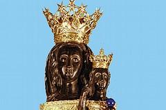 """Vergine di Loreto, """"scura ma bella"""""""
