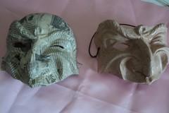 Zaganella, la maschera canosina