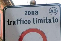 Apportate modifiche alla  Zona a Traffico Limitato