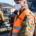L'Esercito contro la criminalità in campagna