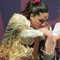 """Monica Paciolla nella  """"Carmen di Bizet """""""