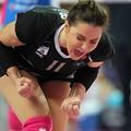 Per Stefania Sansonna,la medaglia di bronzo al valore atletico