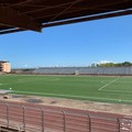 Stadio San Sabino: quasi ultimati i lavori