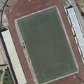 """Atterraggio delle eliambulanze: abilitato lo stadio  """"San Sabino """""""