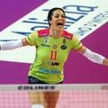 Stefania Sansonnaa#VolleyZoom