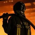 Canosa: torna  l'incubo degli incendi di autovetture