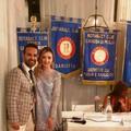 Dario Scaiola alla presidenza del  Rotaract Canosa di Puglia