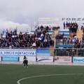 A Canosa arriva la capolista Manfredonia