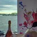 La Puglia dei rosati in mostra a New York