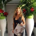 """Maria Grazia Catalano nel Calendario  di """"Miss Mamma Italiana GOLD """""""
