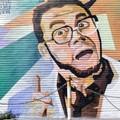 La Street Art di Piskv