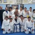 L'A.S.D. Kerinos a buoni livelli nelle gare di judo a Taranto