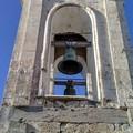 La campana della Divina Misericordia