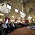 Il Liceo Fermi ospite da Mattarella