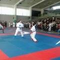 Campionati Italiani Gran Premio Giovanissimi di karate Fijlkam