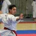 Karate, un oro e un bronzo agli Italiani master