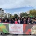 I bersaglieri canosini al 67° raduno nazionale