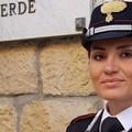 Anna Maria Iacobone è il Comandante della Stazione Carabinieri di Monteverde