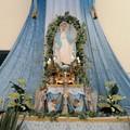 Canosa: la tradizione degli altarini di strada