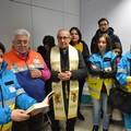 """Inaugurato l'ambulatorio solidale  """"Noi con Voi """""""