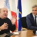 Lino Banfi ambasciatore della cultura agroalimentare pugliese