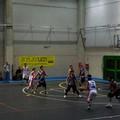 Canusium Basket  contro la capolista