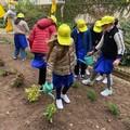 Al via agrididattica per i bambini
