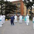 Coronavirus: 1628casi positivi in Puglia