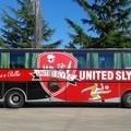 La Sly United F.C. Bari arriva a Canosa
